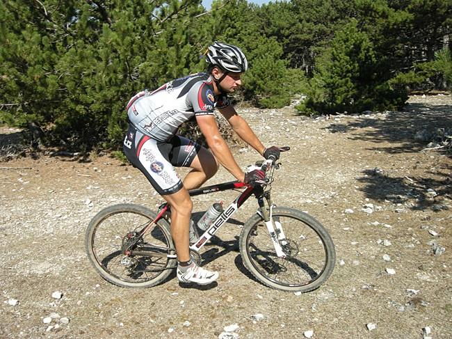 Lodní deník: Visská cykloplavba (Chorvatsko na kole)